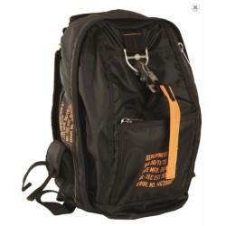 """Seljakott langevarju koti stiilis """"Deployment bag 6"""", must"""