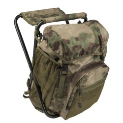 Рюкзак со стулом, Mil-tacs FG