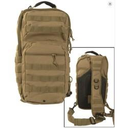 Один ремень штурмовой рюкзак, большой, coyote tan