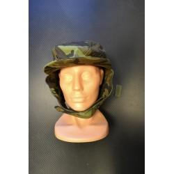 Tsehhoslovakkia nokaga müts, M95 camo