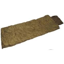 Израильская Пилот спальный мешок, coyote tan, 2-слойный
