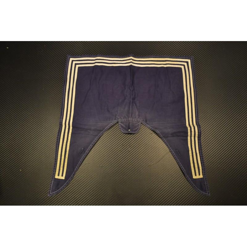 BW navy tie