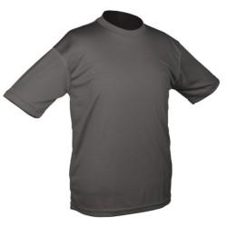 Тактический футболка, быстро сухой, urban grey