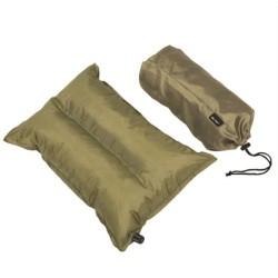 Подушка, сам надувная, О.Д. зеленый