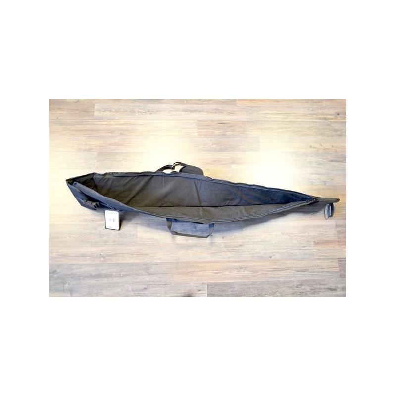 Universal rifle cover/bag, black