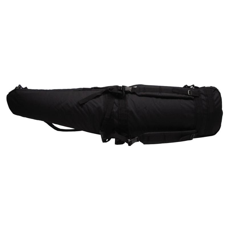 Rifle cover/bag Paintball, black