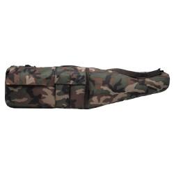 Rifle cover/bag Paintball, woodland