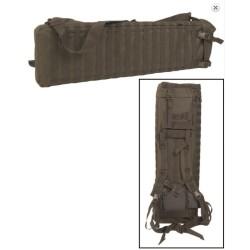 Relvakott/seljakott Mil-tec, oliivroheline