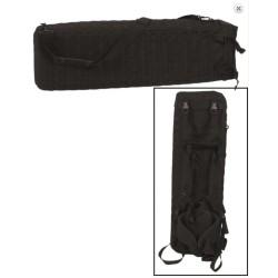 Rifle bag/backpack Mil-tec , black