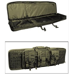 Rifle bag, large, Mil-tec , od green