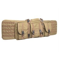Rifle bag, large, Mil-tec , coyote
