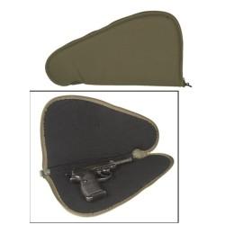 Pistol bag, small, od green