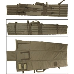 Relvakott - laskmismatt Mil-tec, oliivroheline