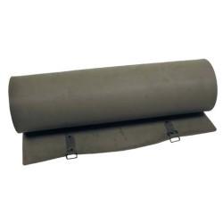US коврик, зеленый, размер: 70x180x1,2 см
