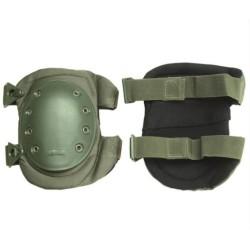 Mil-tec Professional Knee Pads, od green