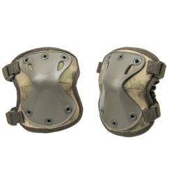 Mil-tec Protect Knee Pads, Mil-tacs FG