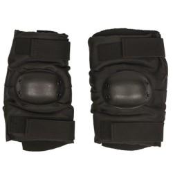 Mil-Tec Pull-over налокотники, черный