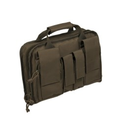 Tactical Pistol bag, small, od green