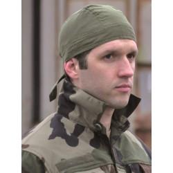 Headwrap, od green
