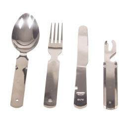 Cutlery Set, Bundeswehr