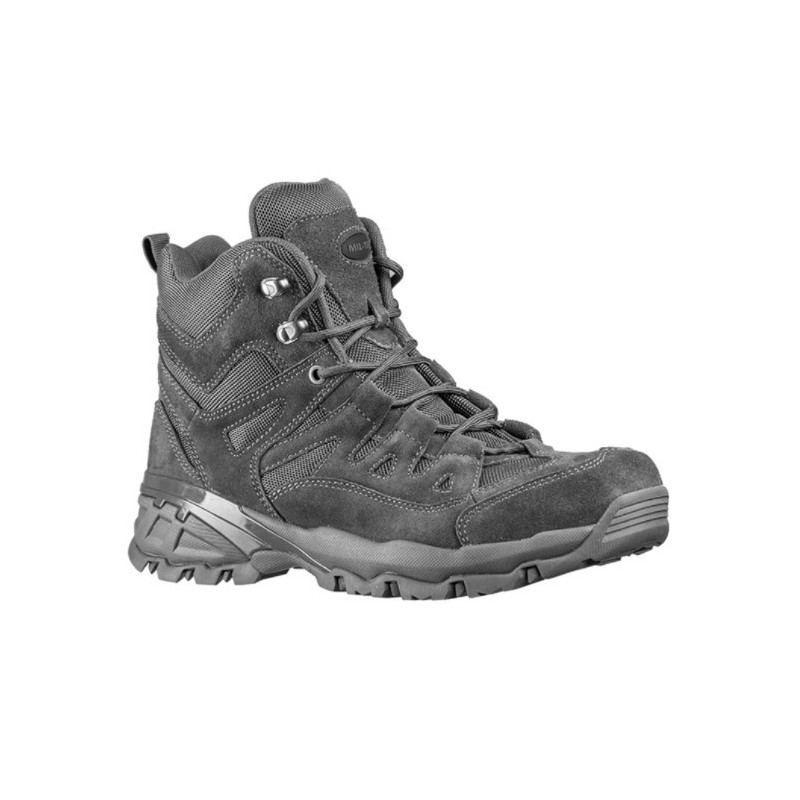 Squad shoes 5 inch, Urban Grey