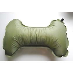 Matkapadi/kaelatugi roheline, isetäituv