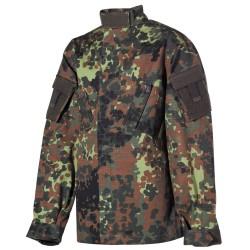Комплект для детей, ACU, BW camo, брюки и куртка