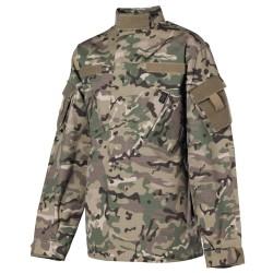 Комплект для детей, ACU, operation-camo, брюки и куртка