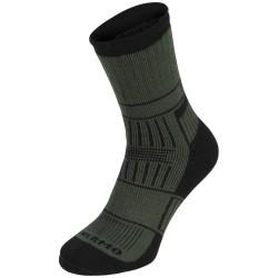 "Thermo Socks, ""Alaska"", green"