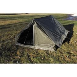 Французская палатка, 2 человека, пол, OD зеленый