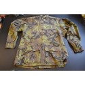 Tsehhi , field jacket, tagi 95 CZ camo