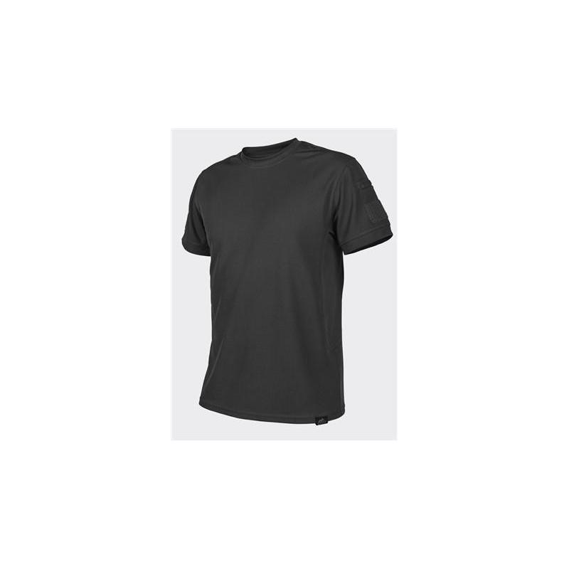 Helikon Tactical T-shirt TopCool, black