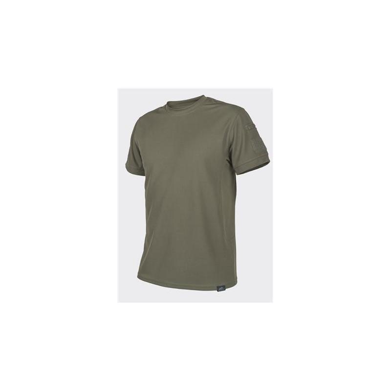 Helikon Tactical T-shirt TopCool, Adaptive Green