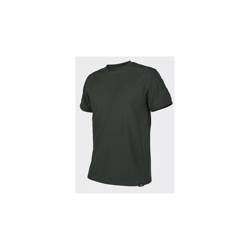 Helikon Tactical T-shirt TopCool, Jungle green