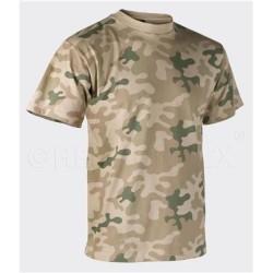 Helikon Classic T-shirt, PL Desert