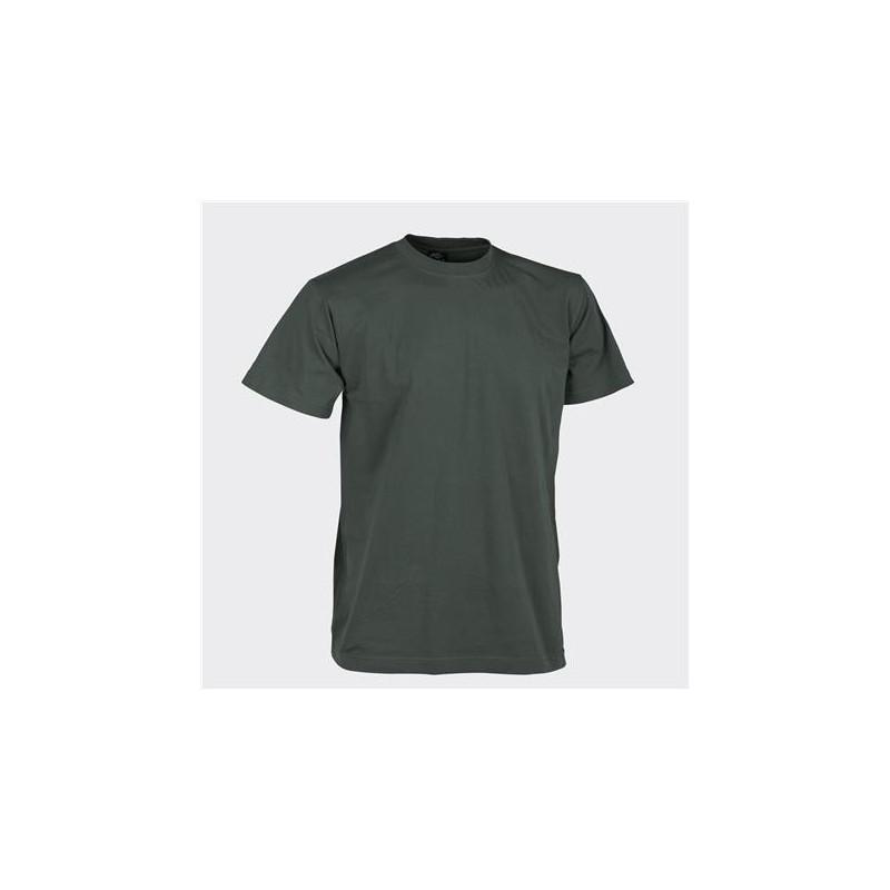 Helikon Classic T-shirt, Jungle Green