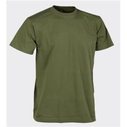 Helikon Klassikaline T-särk, U.S. Green