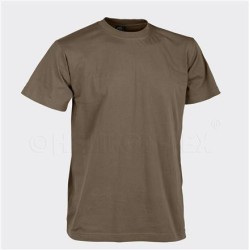 Helikon Classic T-shirt, U.S. Brown