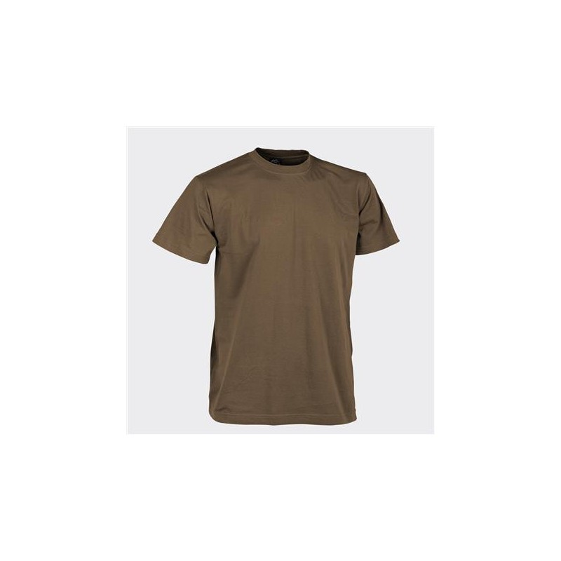 Helikon Classic T-shirt, Mud Brown