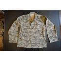 US Air Force ABU field jacket