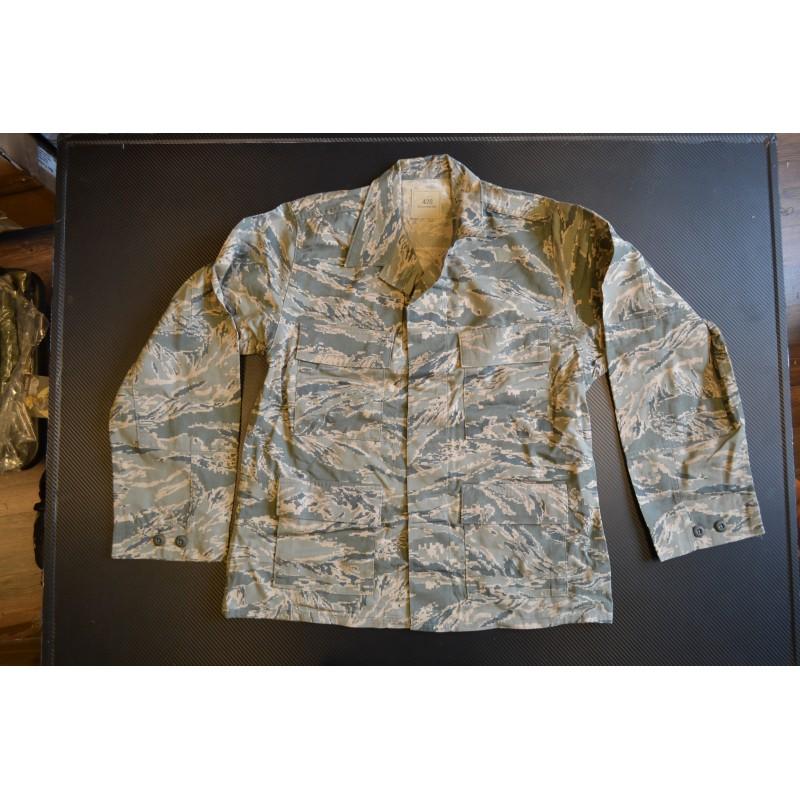 US Air Force ABU , field jacket, tagi