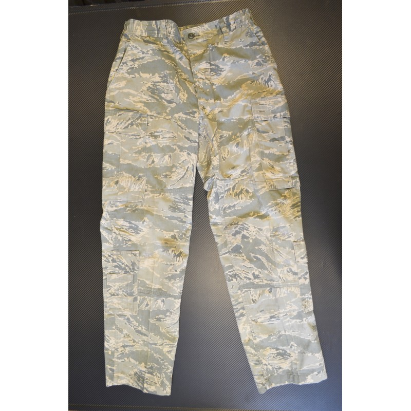 US Air Force ABU field pants