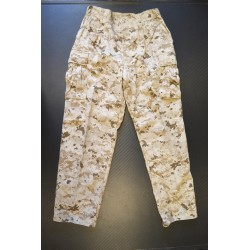 US Marpat desert field pants, брюки