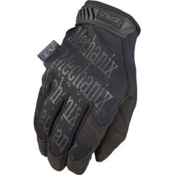Mechanix Original Covert перчатки, черный