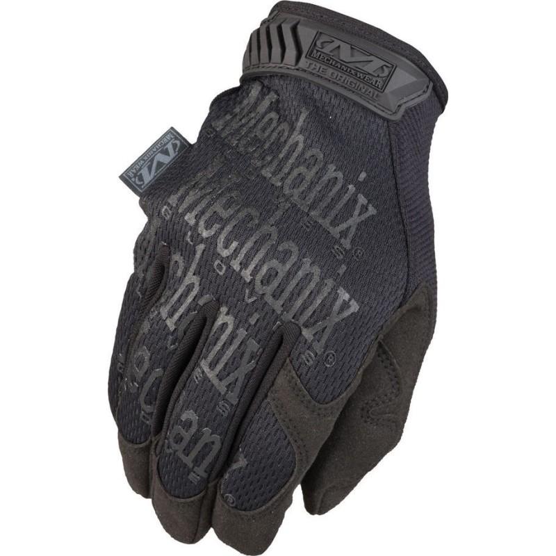 Mechanix Original Covert gloves, black