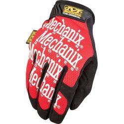 Mechanix Original перчатки, красный