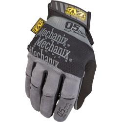 Mechanix Specialty Hi-Dexterity 0.5 перчатки, черный/серый