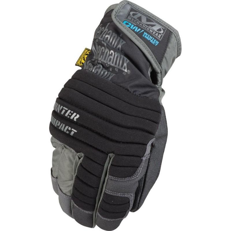 Mechanix Winter Impact gloves