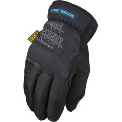 Mechanix FastFit Insulated перчатки, черный