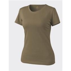 Helikon Classic women T-shirt, Coyote